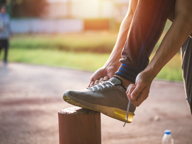 รองเท้า เพื่อ สุขภาพ